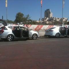 Photo taken at אילן וגילי רכב נוצץ by Nardy G. on 7/12/2012