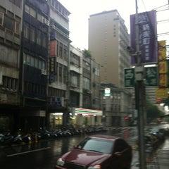 Photo taken at 東龍大飯店 East Dragon Hotel by Jakub on 8/9/2012