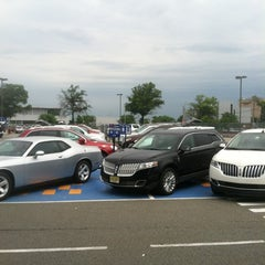 Photo taken at Budget Car Rental by Porfirio P. on 6/9/2012