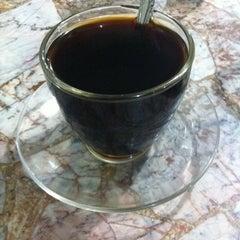 Photo taken at Solong Coffee by Elfan T. on 7/17/2012