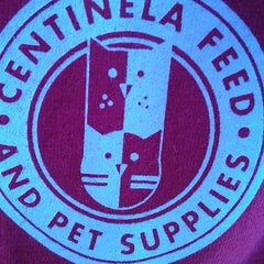 Photo taken at Centinela Feed & Pet Supply by Nancy C. on 2/10/2012