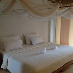 Photo taken at AANA Resort & Spa Koh Chang by shizu on 4/15/2012