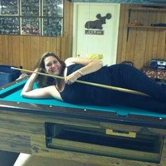 Photo taken at Newport Moose Lodge by Tami N. on 2/18/2012