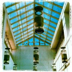 Photo taken at Centro Commerciale Auchan by Raffaele on 4/12/2012