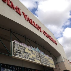 Photo taken at Simi Valley 10 Discount Cinemas by JoJo L. on 2/29/2012