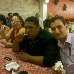 Photo taken at Picanha da Posse by Ronald G. on 3/23/2012