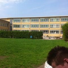 Photo taken at Maliebaan School by Mike U. on 5/2/2012