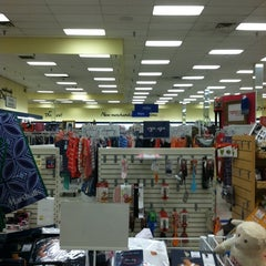 Photo taken at Marshalls by Colleen B. on 3/24/2012