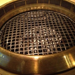 Photo taken at Gyu-Kaku Japanese BBQ by Jesse on 2/19/2012