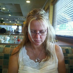 Photo taken at Coral Springs Diner by Michael K. on 9/2/2012