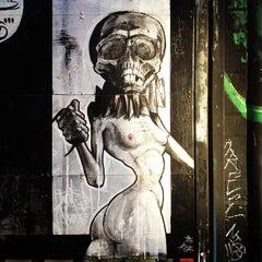 Photo taken at Ezra Pound by Josh E. on 2/5/2012