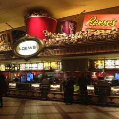 Photo taken at AMC Loews Boston Common 19 by Mike N. on 2/23/2012