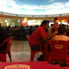 Photo taken at Grupo Cine by Lucas L. on 5/6/2012