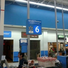 Photo taken at Walmart Supercenter by Kalum (Kdog) J. on 4/24/2012