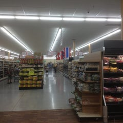Photo taken at Woodman's Food Market by Collin K. on 8/16/2012