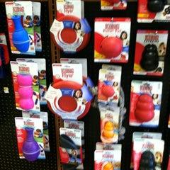 Photo taken at Pet$aver Super Store by Jennifer B. on 2/19/2012