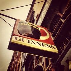 Photo taken at McDaid's by Alan H. on 8/3/2012