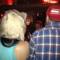 Photo taken at Rockbar by Rebecca P. on 4/21/2012