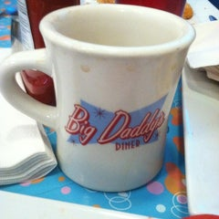 Photo taken at Big Daddy's by Eric G. on 2/19/2012