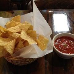 Photo taken at Tia Juana Mexican Grill by Kian W. on 6/8/2012