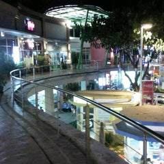 Photo taken at The Paseo (เดอะ พาซิโอ) by AoffiZeR T. on 9/12/2012
