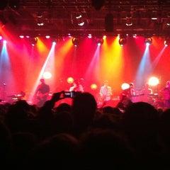 Photo taken at Kool Haus by Dan G. on 5/14/2012