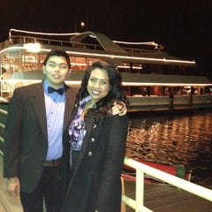 Photo taken at Ambassador Yacht at Newport Harbor by rachhhaaany on 2/19/2012
