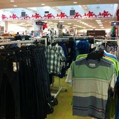 Photo taken at Macy's by Josh T. on 7/28/2012