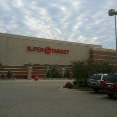 Photo taken at Target by Rick S. on 7/22/2012