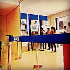 Photo taken at BCA by HerriAbdulkadir on 7/23/2012