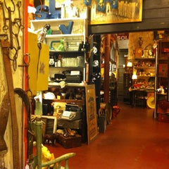 Photo taken at Uncommon Objects by Charlene C. on 6/20/2012