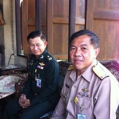 Photo taken at ศาลาหลวงปู่โต๊ะ by ชุติกรณ์ ส. on 3/1/2012