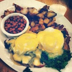 Photo taken at McKenna's Cafe by Alex T. on 8/1/2012