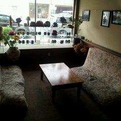 Photo taken at Zephyr Cafe by Azat M. on 8/24/2012