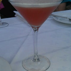 Photo taken at Nouvelle Restaurant by Jeannie C. on 6/9/2012