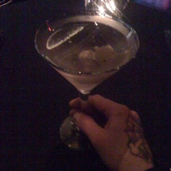Photo taken at Bartini's Martini Lounge by TheLastDon154 on 3/25/2012