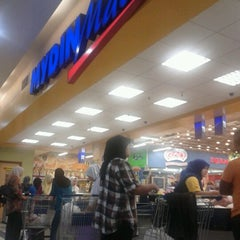 Photo taken at Mydin Mall by Nur Aisyatul Miazara on 6/30/2012