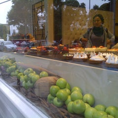 Photo taken at L'ETO Caffe - Fulham by Ekaterina R. on 9/2/2012