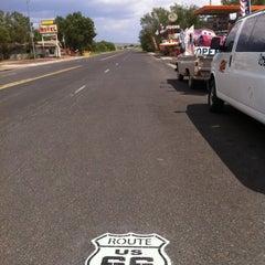 Photo taken at Angel&Vilma's GIFTSHOP by Genpum P. on 8/16/2012