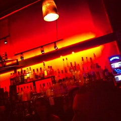 Photo taken at Proof Bar by Steven P. on 4/15/2012