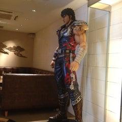 Photo taken at カフェ ゼノン (CAFE ZENON) by Yoonchul K. on 4/30/2012