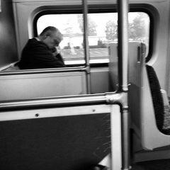 Photo taken at Metrolink Santa Clarita Station by Jeremy G. on 7/3/2012