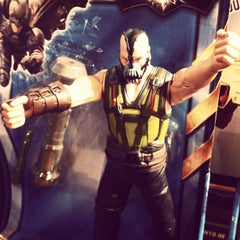 Photo taken at Hamleys by Joshua D. on 8/28/2012