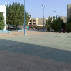Photo taken at الكلية التقنية بمكة Technical VTC by ₪ắϊf F. on 9/1/2012