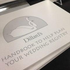 Photo taken at Dillard's by AJ P. on 4/21/2012