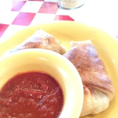 Photo taken at Luciano Neighborhood Pizzeria by Daniel on 6/16/2012