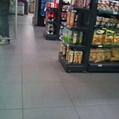 Photo taken at Ok Market by Wladimir S. on 3/10/2012