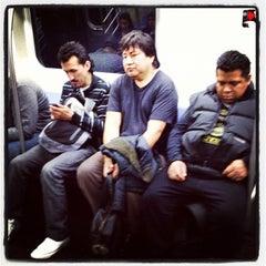 Photo taken at Subway by William K. on 5/1/2012
