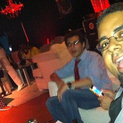 Photo taken at Tempo Lounge by Carlos R. on 5/7/2012