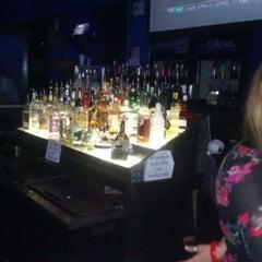 Photo taken at Blue Tapas Bar & Cocktail Lounge by Ru S. on 5/19/2012